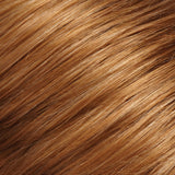 27 - Med Red-Gold Blonde - Salon Color Levels: 8RG