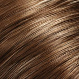 10H16 - Lt Brown w/ 20% Lt Natural Blonde Highlights - Salon Color Levels: 6N/10N