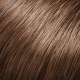 8 - Cocoa  - Med Brown - Natural Color Levels: 6N