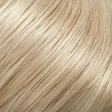 102F - Pale Platinum Blonde w/ Pale Natural Gold Blonde Blend - Salon Color Levels: 12A/12NG