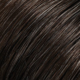 34 - Dk Brown w/ 5% Pure White - Natural Color Levels: 3N/5% PURE WHITE