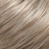 54 - Lt Grey w/ 25% Med Natural Gold Blonde - Natural Color Levels: LT GREY/8NG
