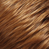 27MB - Med Red-Gold  Shortcake  - Dk Med Red-Gold  Blonde  - Natural Color Levels: 9RG