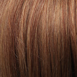 31/26 - Med Natural Red Brown & Med Red-Gold Blonde Blend - Salon Color Levels: 6NR/7RG