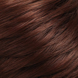 33 - Dark Auburn  - Med Natural Red - Natural Color Levels: 6NR