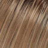 22F16S8 - Venice Blonde :: Lt Ash Blonde & Lt Natural Blonde Blend, Shaded w/ Med Brown - Salon Color Levels: 11A/10N/5N