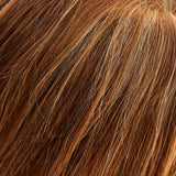 FS27 - Strawberry Syrup :: Med Red-Gold Blonde w/ Gold Blonde Bold Highlights  - Salon Color Levels: 7NR/9G
