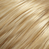 FS613/24B - Honey Syrup :: Gold Blonde w/ Pale Natural Gold Blonde Bold Highlights - Salon Color Levels: 9G/12NG