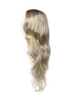 DOWN TIME by Raquel Welch - Hand Tied Mono Top Lace Front Synthetic Wig