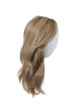 HIGH PROFILE by Raquel Welch - Lace Front Mono Top Human Hair Wig