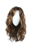 LONGING FOR LONG by Raquel Welch - Lace Front Mono Top Synthetic Wig