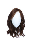 THE GOOD LIFE by Raquel Welch - Mono Top Lace Front Hand Tied Remy Human Hair Wig