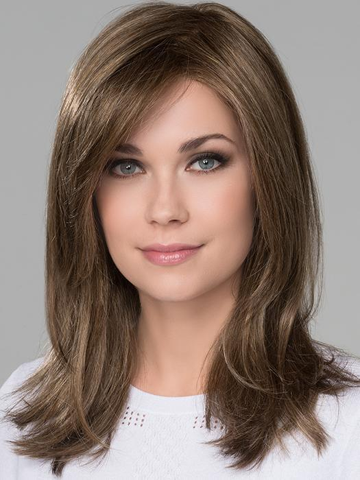 Miley Small Mono by Ellen Wille - Mono Part Synthetic Wig