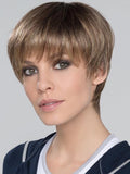 Seven Super by Ellen Wille - Mono Part Synthetic Wig