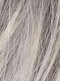SILVER-BLONDE-ROOTED (60-23) - Pure Silver White and Pearl Platinum Blonde Blend