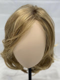 Talent Mono by Ellen Wille - Mono Top Lace Front Synthetic Wig