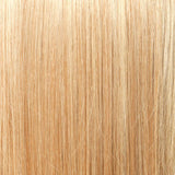Vanilla Lush (140/22/HL613) - A blend of honey blonde, gold blonde, light blonde with lightest blonde highlights
