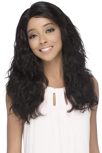 AMELIA by Vivica A. Fox - Lace Front Remy Human Hair Wig