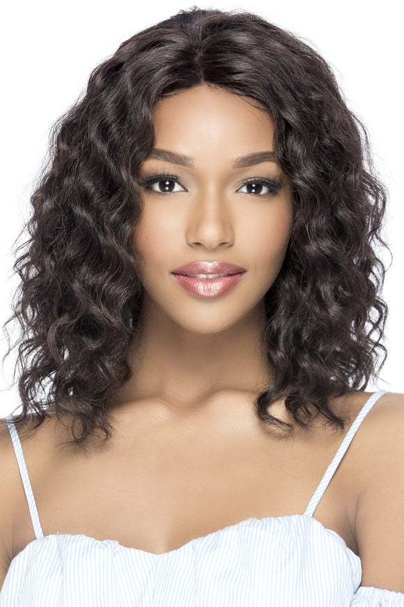ATLANTIC by Vivica A. Fox - Lace Front Remy Human Hair Wig