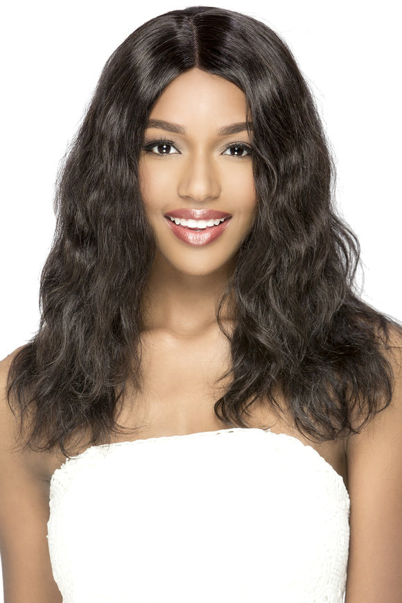 BEGONIA by Vivica A. Fox - Lace Front Remy Human Hair Wig