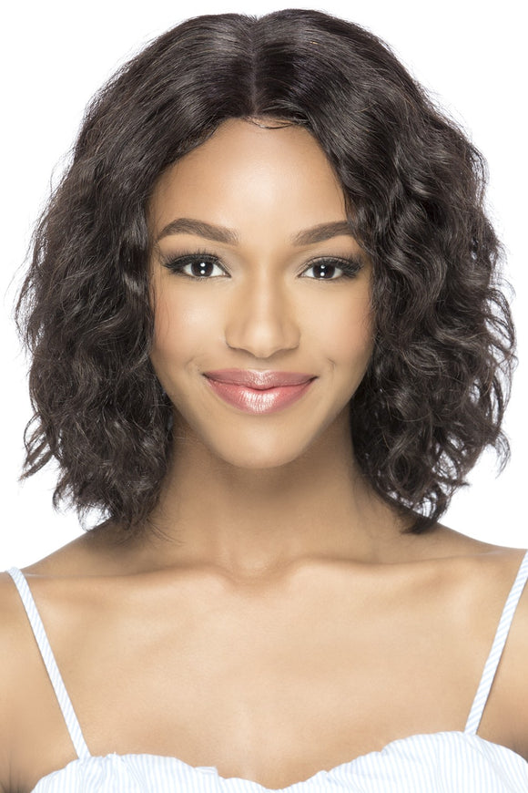 CILEE by Vivica A. Fox - Lace Front Remy Human Hair Wig