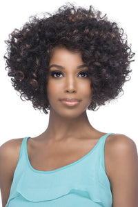 CUTIE by Vivica A. Fox - Lace Front Synthetic Wig