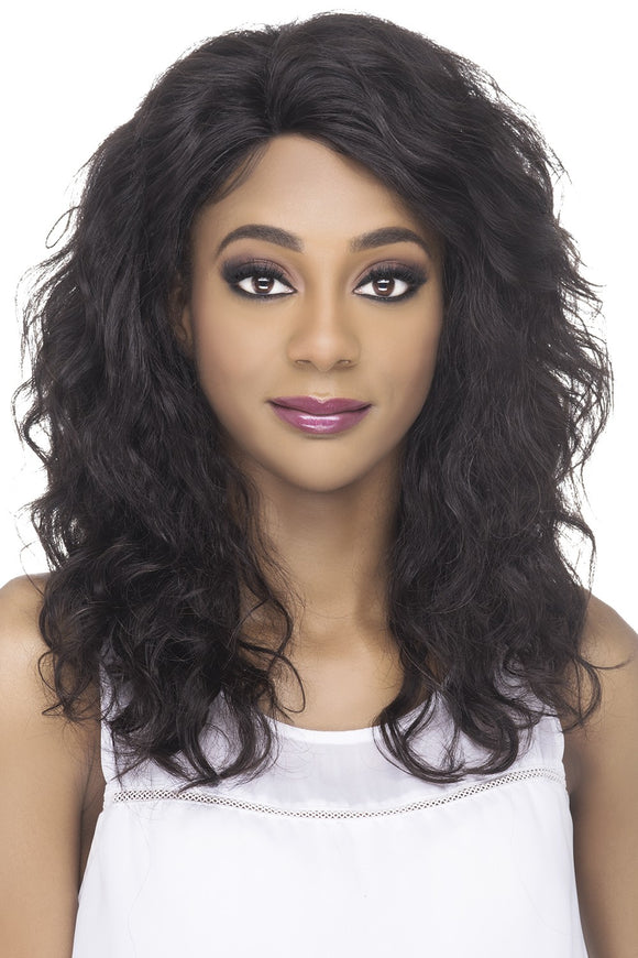 DANDELION by Vivica A. Fox - Lace Front Remy Human Hair Wig