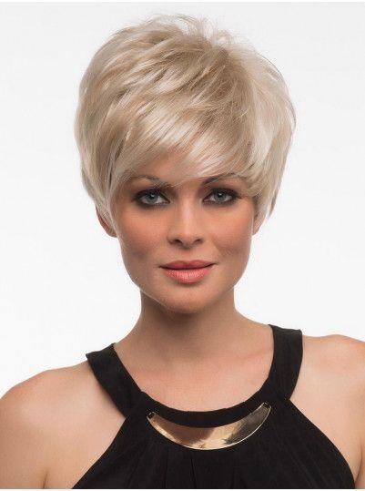 Color Shown - Light Blonde