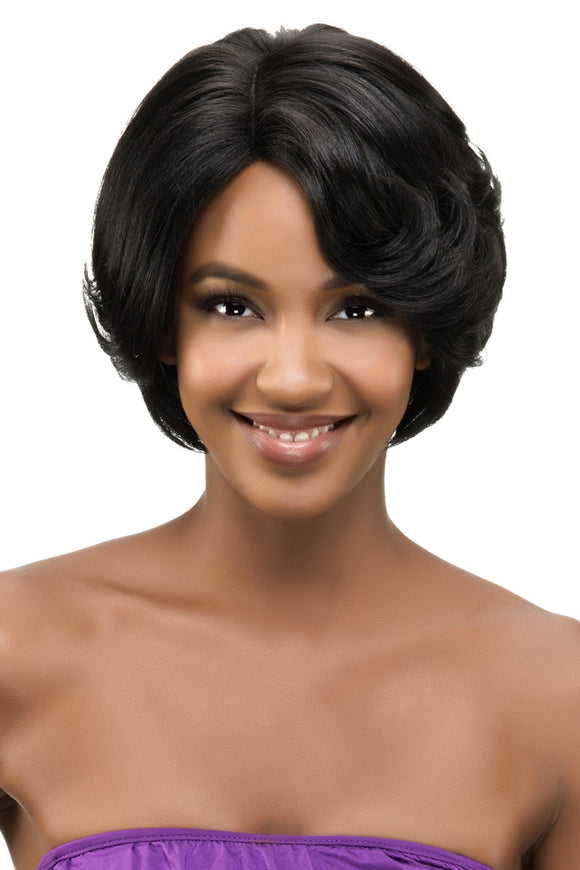 FREESIA by Vivica A. Fox - Lace Front Heat Friendly Synthetic Wig
