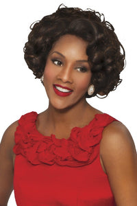 JADORE-CL by Vivica A. Fox - Lace Front Heat Friendly Synthetic Wig