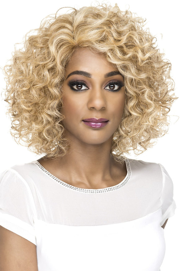 LIBRA by Vivica A. Fox - Lace Front Heat Friendly Synthetic Wig