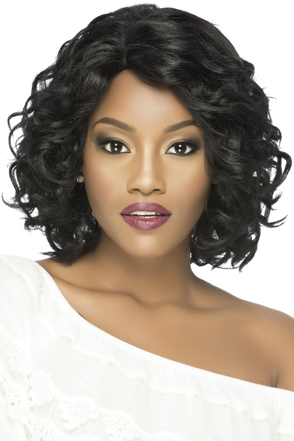 NADIA-V by Vivica A. Fox - Stretch Cap Synthetic Wig