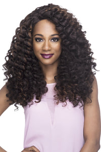 NICKI by Vivica A. Fox - Lace Front Synthetic Wig