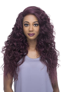 PAMELA by Vivica A. Fox - Lace Front Heat Friendly Synthetic Wig