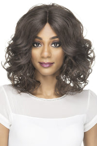 RASHIDA by Vivica A. Fox - Lace Front Heat Friendly Synthetic Wig