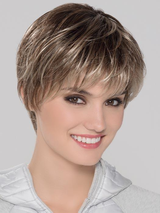 Smart Mono by Ellen Wille - Mono Top Lace Front Synthetic Wig