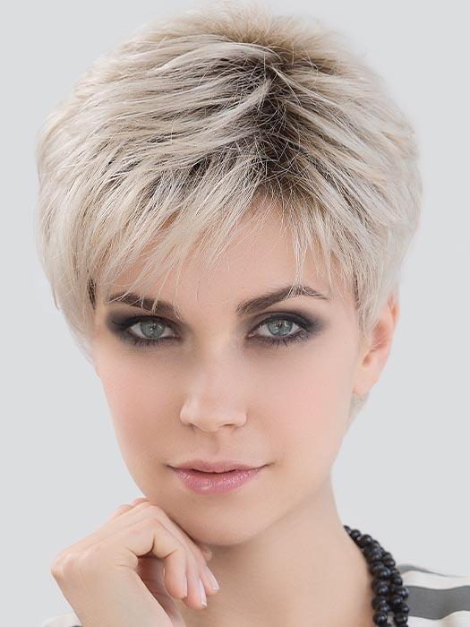 Love Comfort by Ellen Wille - Hand Tied Lace Front Synthetic Wig