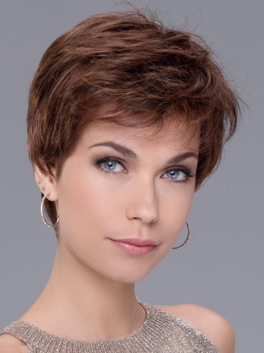Bravo by Ellen Wille - Lace Front Mono Part Synthetic Wig