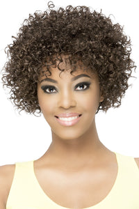 SPARKS by Vivica A. Fox - Stretch Cap Synthetic Wig