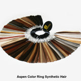 Aspen Color Ring