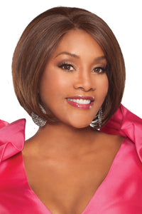 THANDI-V by Vivica A. Fox - Lace Front Heat Friendly Synthetic Wig