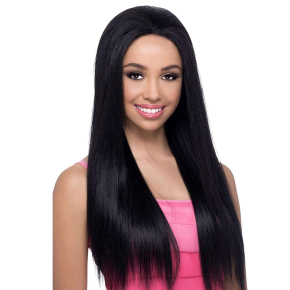 AL-SWAN by Vivica A. Fox - Lace Front Heat Friendly Synthetic Wig