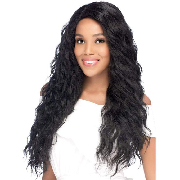 AL-YOANA by Vivica A. Fox - Lace Front Heat Friendly Synthetic Wig