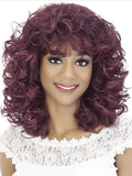 JELLY by Vivica A. Fox - Stretch Cap Heat Friendly Synthetic Wig