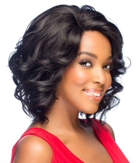 AL-TRUDY by Vivica A. Fox - Lace Front Heat Friendly Synthetic Wig