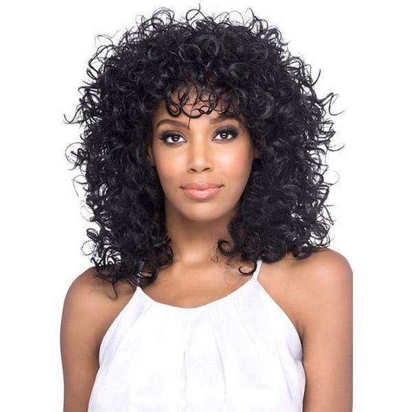 AW-BRAVE by Vivica A. Fox - Heat Friendly Synthetic Wig