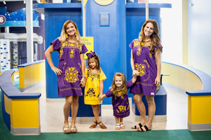 LSU COLLECTION women