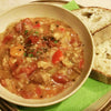 Chicken & Barley Stew