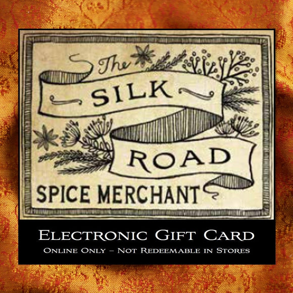 All Collections - The Silk Road Spice Merchant