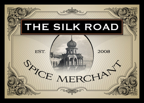 History of the Spice Trade - The Silk Road Spice Merchant